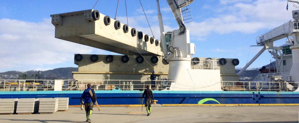 prosjektleder helgeland marinasystemer betongbrygger betongproduksjon betong helgeland
